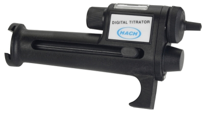 Hach DT Digital - Titrator